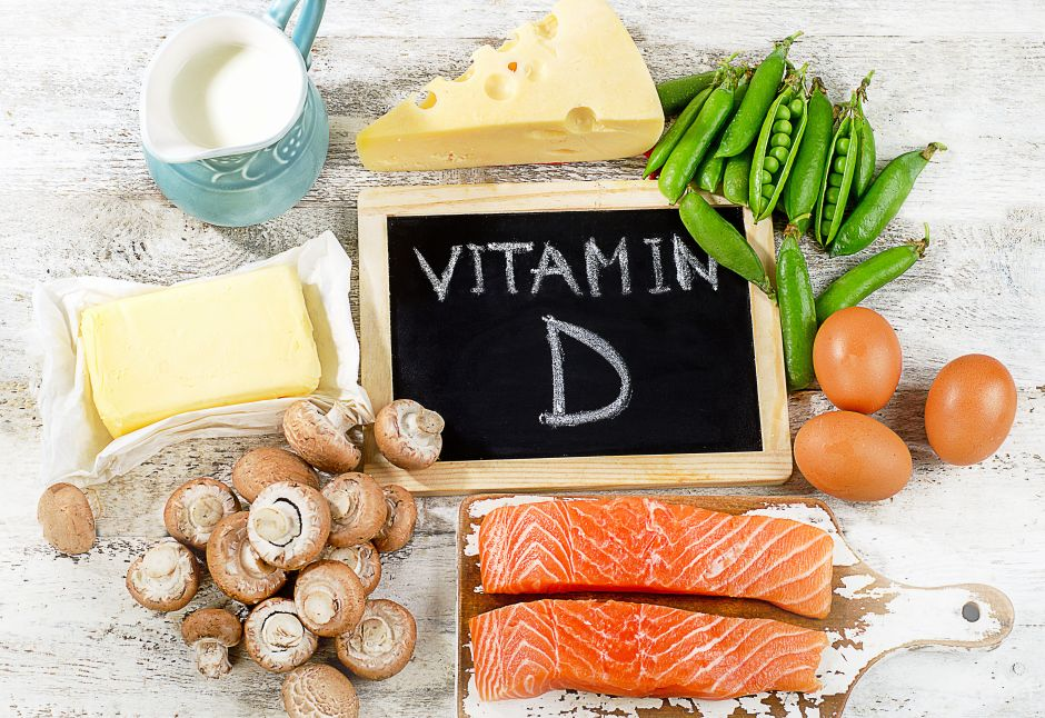 What diseases can be prevented with the adequate consumption of Vitamin D | The NY Journal