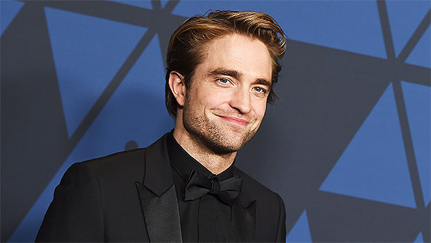 Rob Pattinson Looks Healthy In 1st Video Since Reported COVID Diagnosis As He Co-Hosts Go Gala