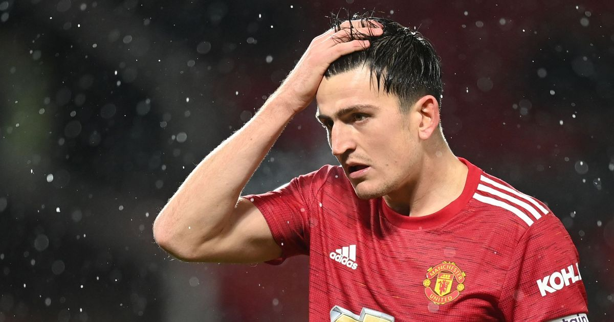 Man Utd's current reality made crystal clear with drab Chelsea stalemate