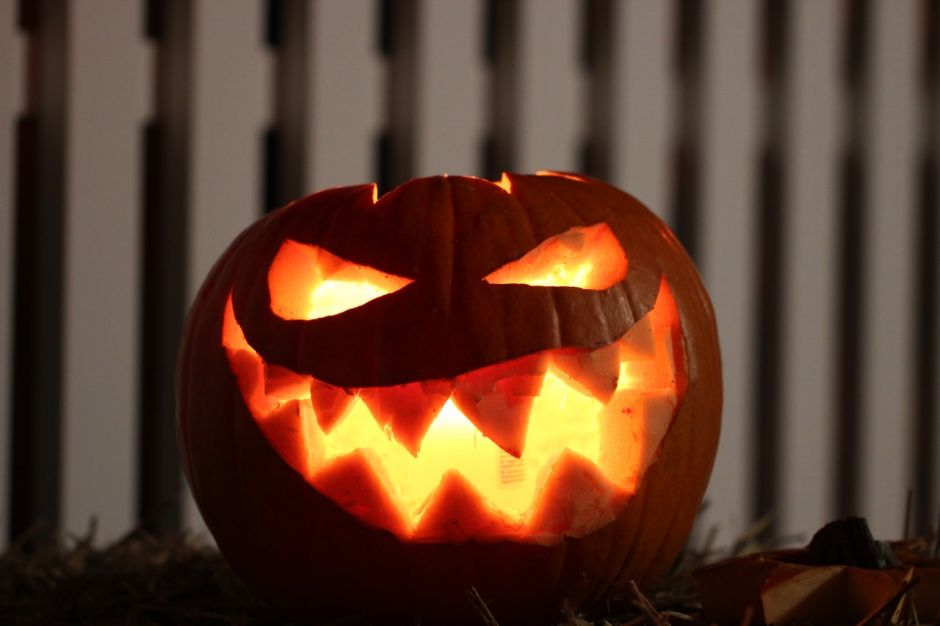 Why are pumpkins associated with Halloween? | The NY Journal
