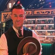 Curtis Pritchard's Strictly lookalike unveiled after fans thought they saw star