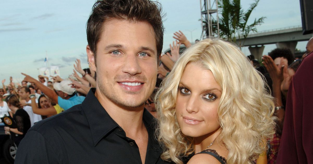 Jessica Simpson 'felt Nick Lachey's hate' after trying to 'fix' him with 'sex'