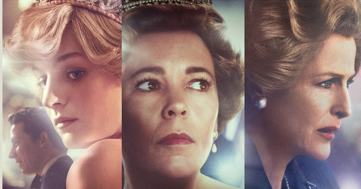 Everything you need to know about the return of Netflix's The Crown