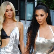 Kim Kardashian Refused To Be Filmed From The Waist Down During 'This Is Paris' Interview, Director Claims