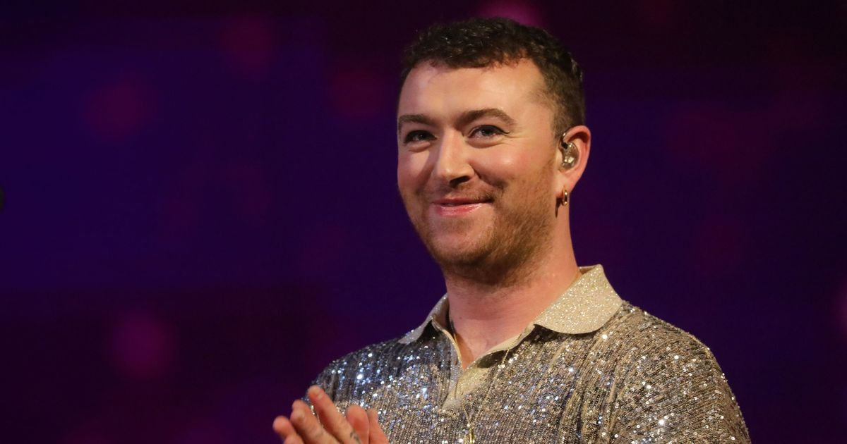 Sam Smith wants kids by 35 but laments boyfriends are 'nowhere to be found'