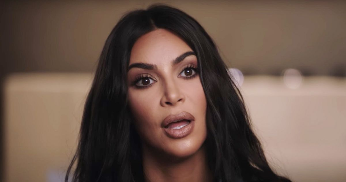Kim Kardashian 'would only be filmed from waist up' in Paris Hilton documentary