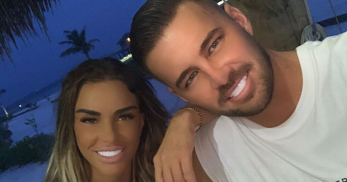 Katie Price gets emotional about mental health in apology at bankruptcy hearing
