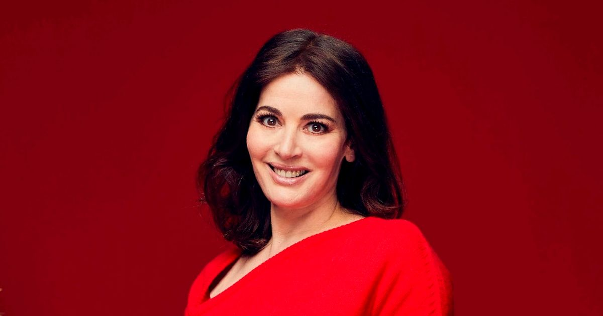 Nigella Lawson 'grateful she's still around' to celebrate 60th birthday