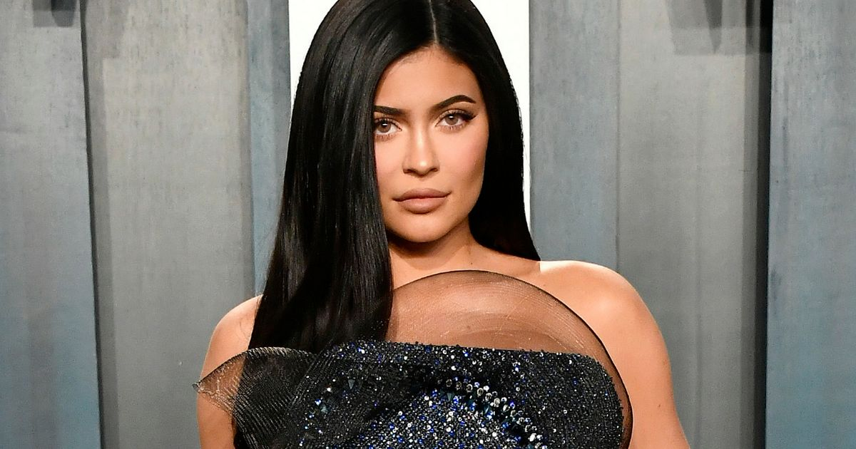 Kylie Jenner admits she's been hiding 'who she really is' after cruel trolling