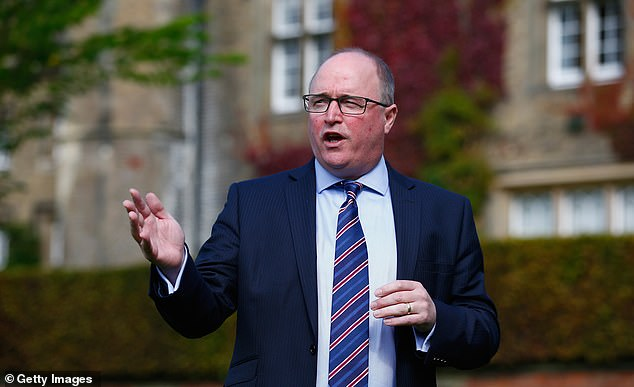 Headmaster of Rugby School Peter Greenexplains the decision to sell the books by saying that the money raised will help fund 'bursary support'