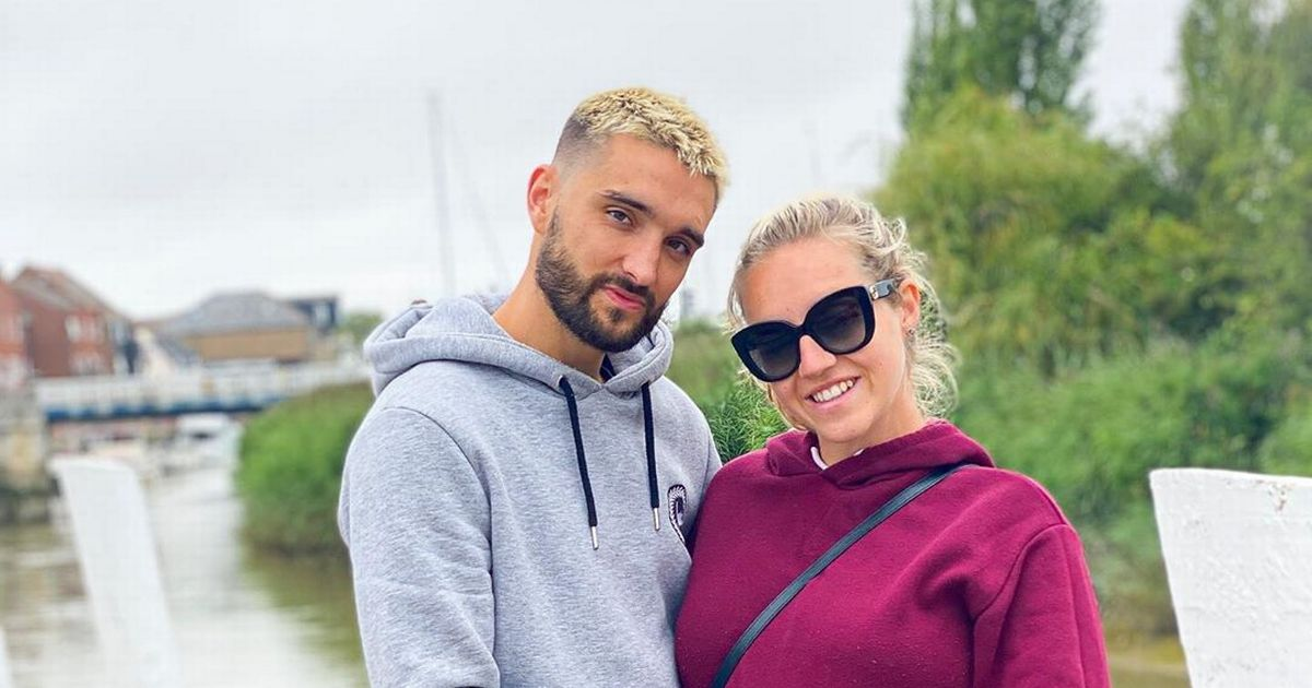 Tom Parker's defiant message amid cancer battle after quietly welcoming newborn