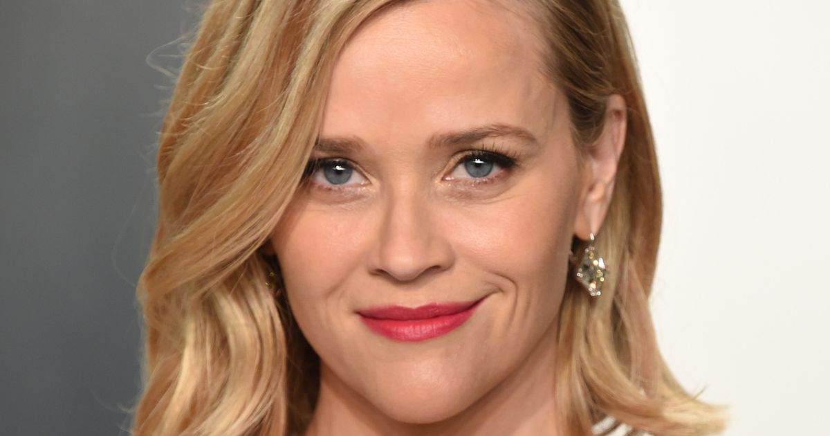 Reese Witherspoon says she'd consider running for office as she slams Trump