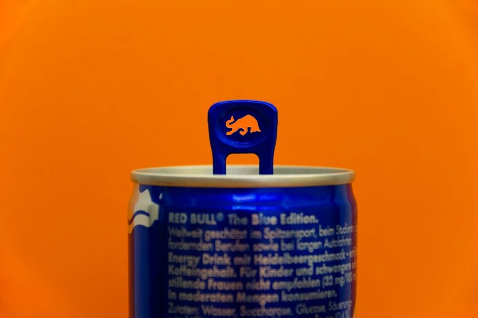 What's really in a can of Red Bull? | The NY Journal