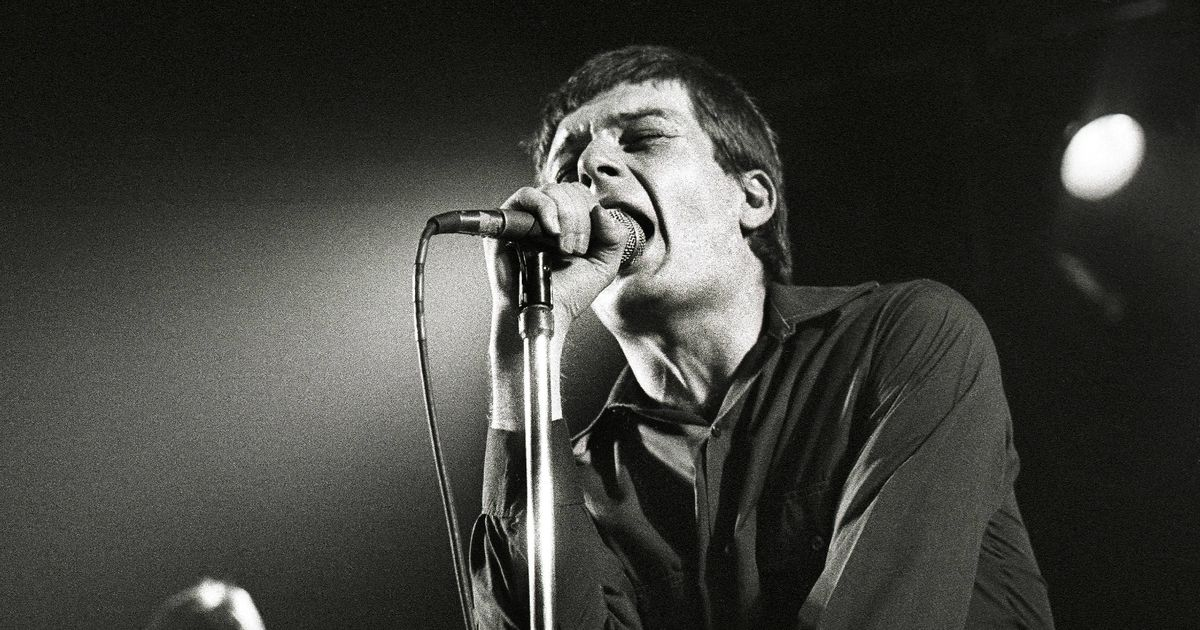 Joy Division hits 'first heard by rats' as band played in 'awful' conditions