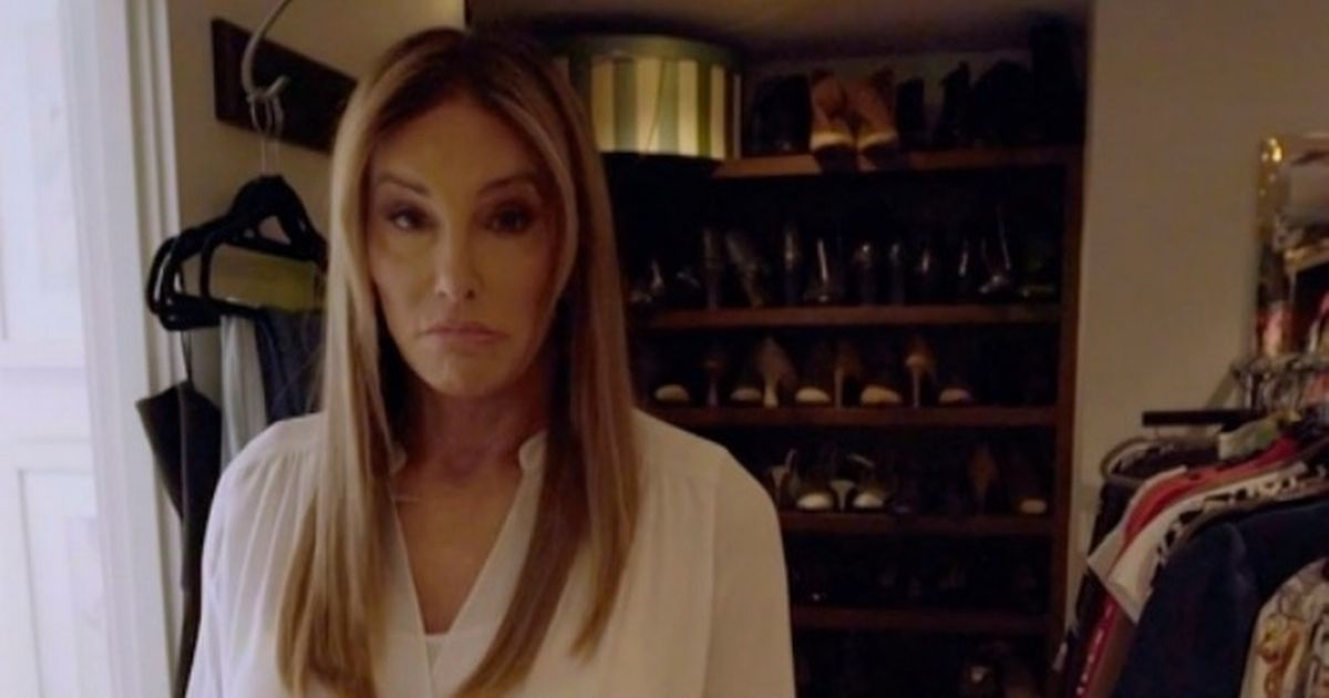 Inside Caitlyn Jenner's enormous Malibu home with ocean views and walk-in closet