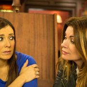 Alison King's 'immense guilt' for giving birth on day Kym Marsh lost son