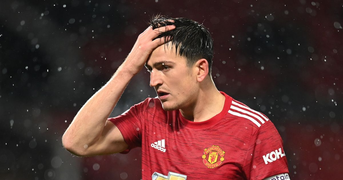 "Harry Maguire explains how Man Utd's defence reacted to overcome ""big crisis"""
