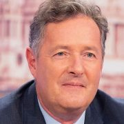 Piers Morgan receives death threats after taking on Covid conspiracy theorists