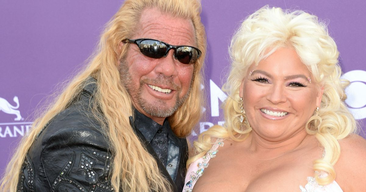 Dog The Bounty Hunter and daughter Lyssa remember Beth Chapman on her birthday