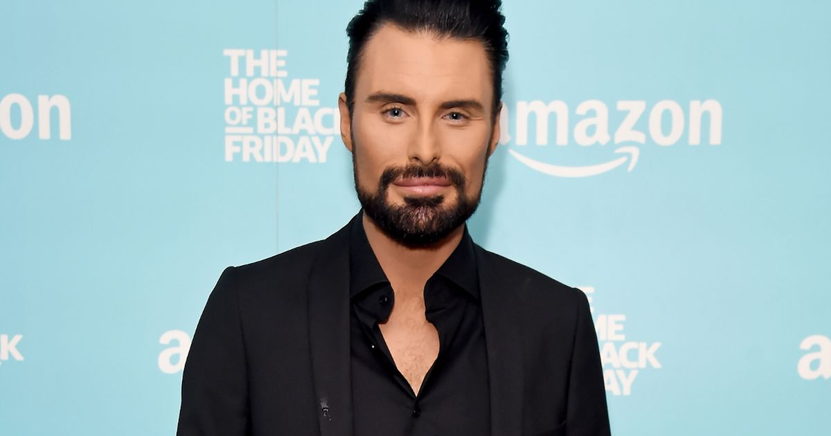 Rylan Clark-Neal wants to show LGBT people there's 'hope of a better future'