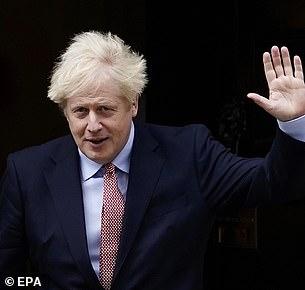 Rashford has called on Boris Johnson to extend the free school meals vouchers over the half-term break