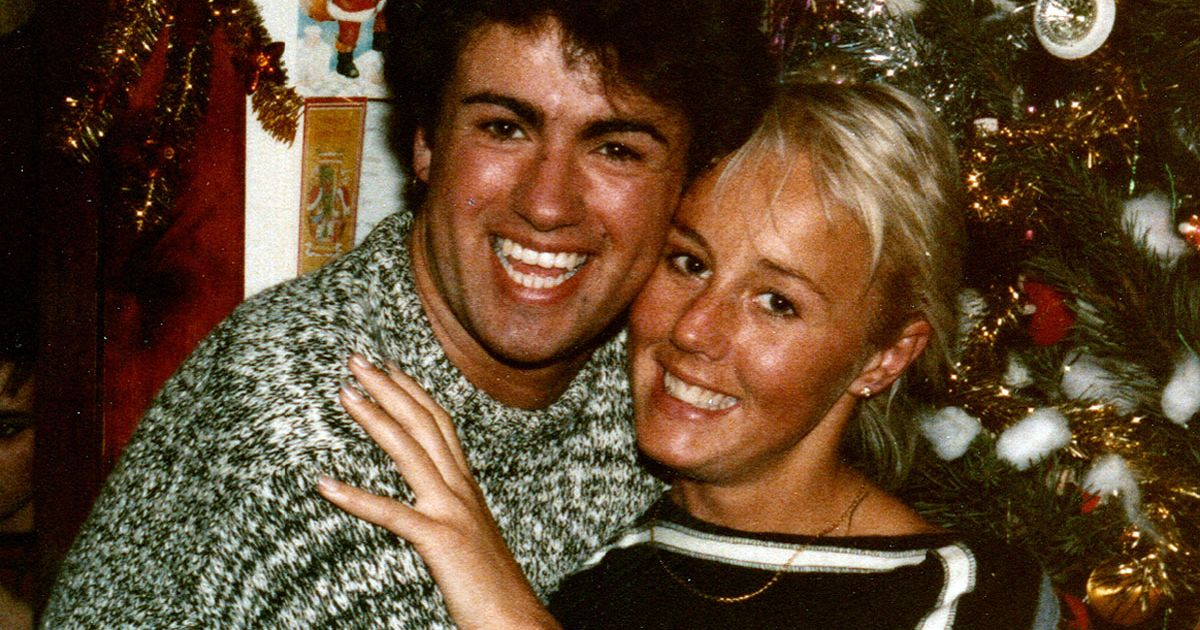 Martin and Shirlie Kemp open up on 'owing marriage to late pal George Michael'