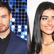 Liam Payne Teams Up With TikTok Star Dixie D'Amelio To Kick-Start Christmas Season With 'Naughty List'