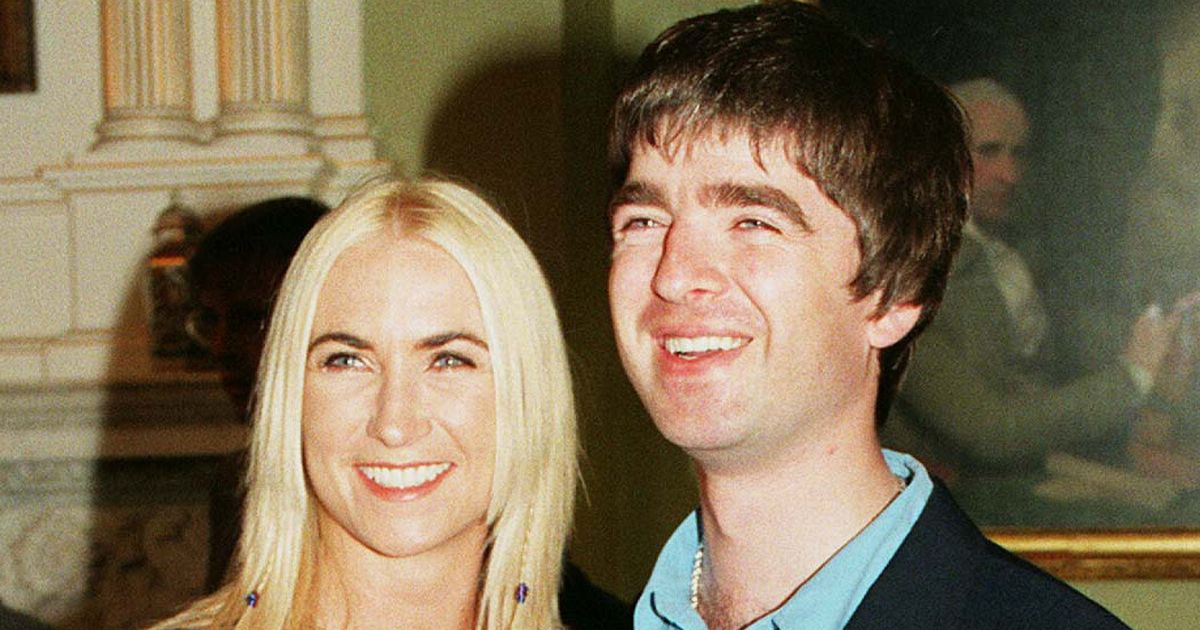 Noel Gallagher didn't write Wonderwall for Meg Mathews and hid true meaning