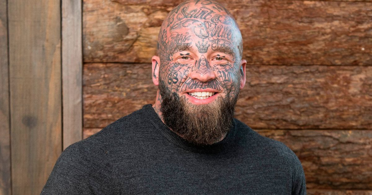 Sky History axe The Chop and apologise for contestant's offensive 'Nazi' tattoos
