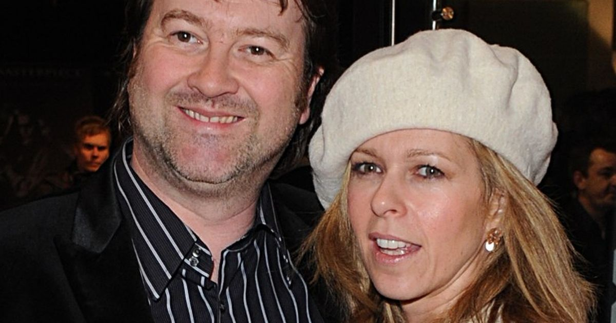 Kate Garraway's husband says heartbreaking first word after 214-day Covid battle