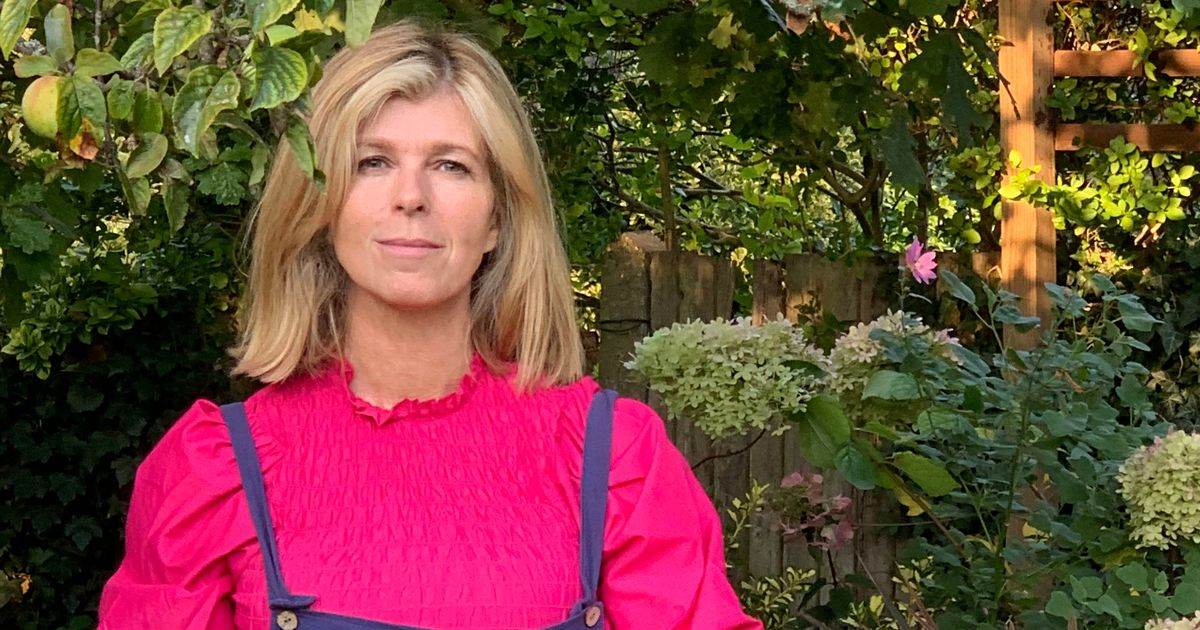 Kate Garraway says Derek's first word brings hope but also fear for his survival