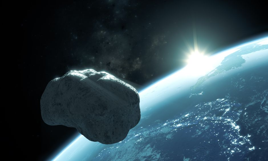Psyche 16, the $ 10,000 quadrillion asteroid that NASA seeks to conquer | The NY Journal