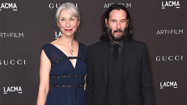 Keanu Reeves & Alexandra Grant's Relationship Timeline: From Friends To A Solid Couple