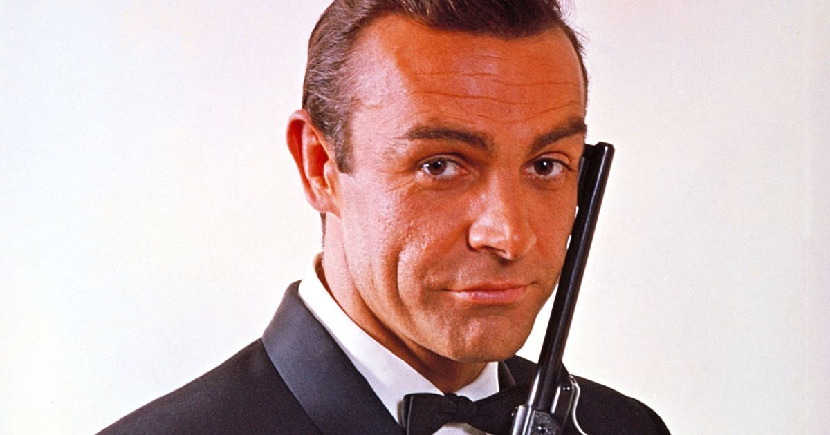 Sir Sean Connery's hatred of James Bond and explosive feud that lasted 30 years