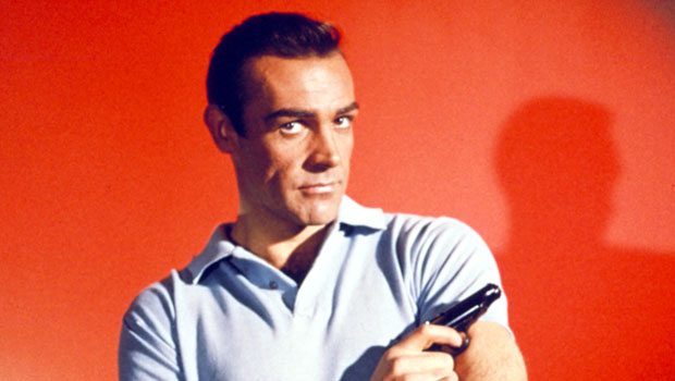 Sean Connery: Remembering The Iconic Actor's Life In Pictures