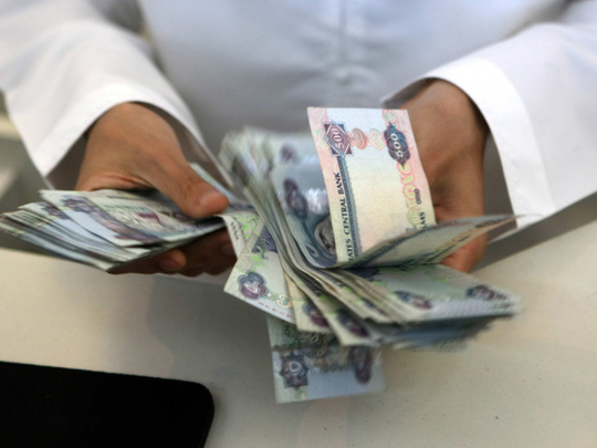 200 law firms suspended in UAE for failing to comply with anti-money laundering procedures