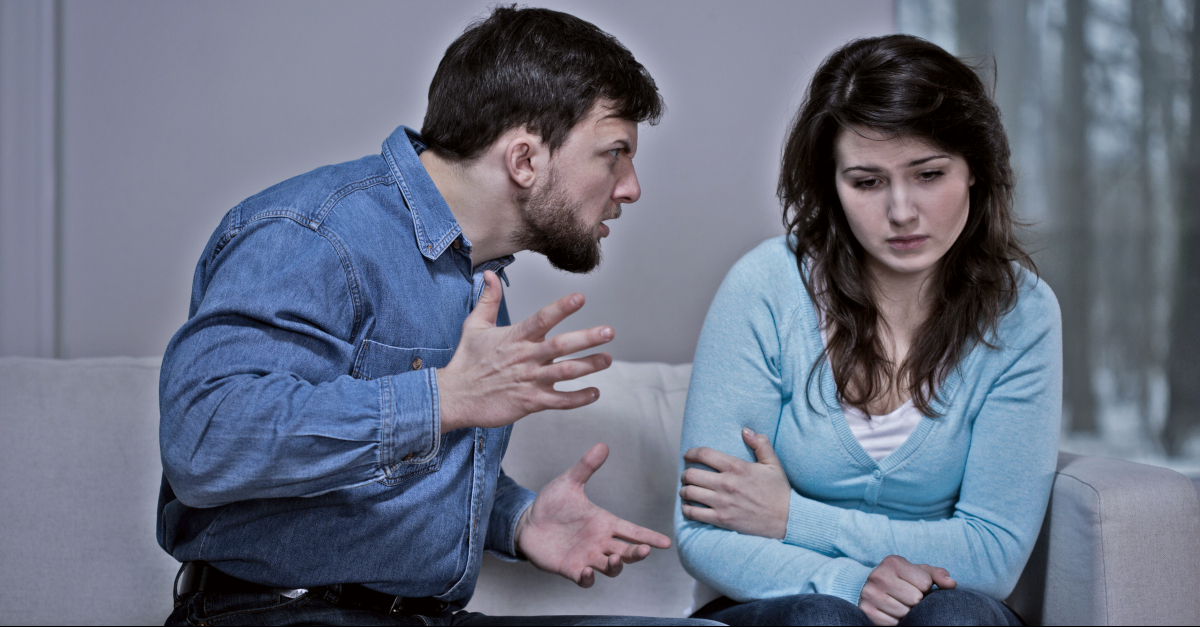 5 Manipulative Tactics Used by Narcissistic Abusers