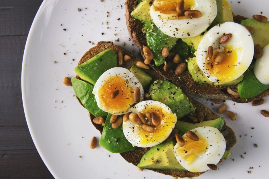 5 Simple Breakfast Ideas With Less Than 300 Calories | The NY Journal