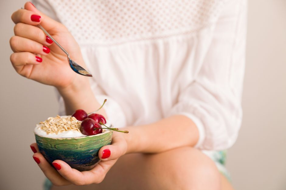 5 things that happen to your body when you eat oatmeal   The NY Journal