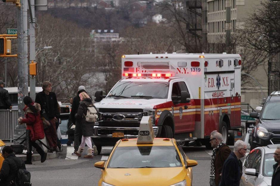 5-year-old boy died in NYCHA fire in The Bronx; his mother in serious condition   The NY Journal
