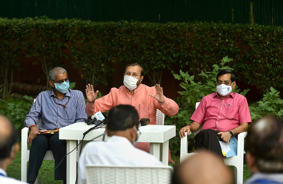 95% of pollution in Delhi-NCR due to local factors: Environment Minister