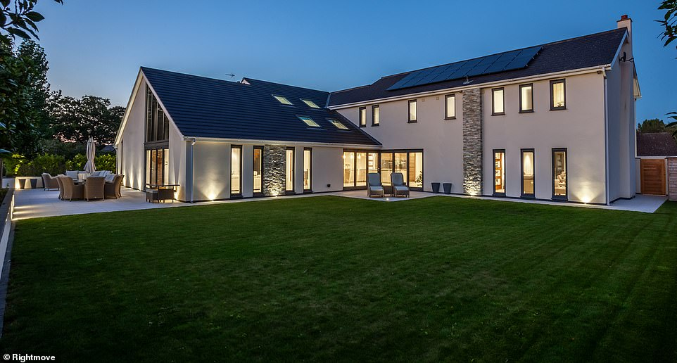 A peek inside the five most viewed homes on Rightmove this autumn