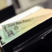 A second stimulus check could have an eligibility rule change impacting your final payment | The NY Journal