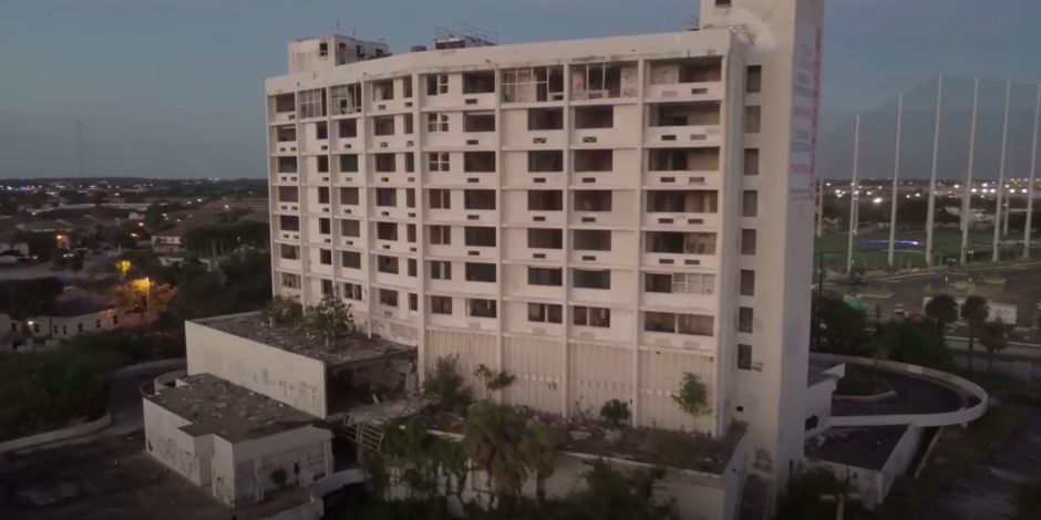 A young man dies of unknown causes in an abandoned hospital in Miami | The opinion