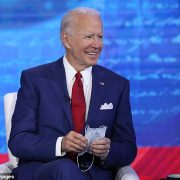 ABC refuses to comment about two questioners at Joe Biden's ABC town hall