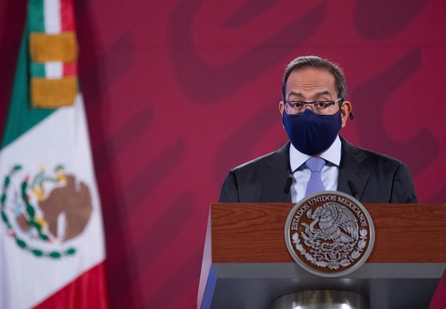 AMLO and businessmen announce ambitious plan to reactivate the Mexican economy   The NY Journal