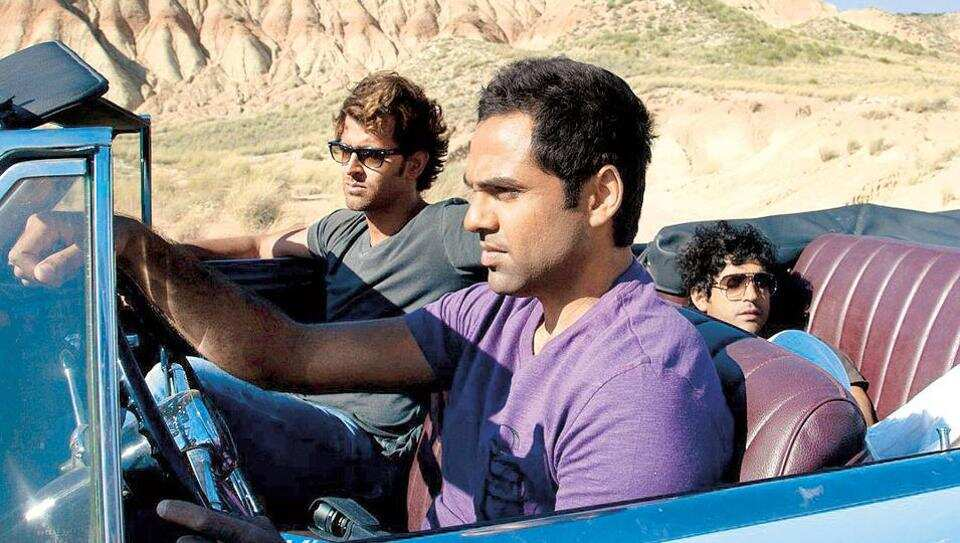 Abhay Deol calls ZNMD 'demotion' shameless: 'Give award to whoever is biggest star but don't demote me and Farhan'