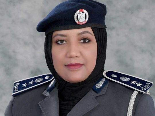 Abu Dhabi Police medical head continued to work even after COVID-19 battle