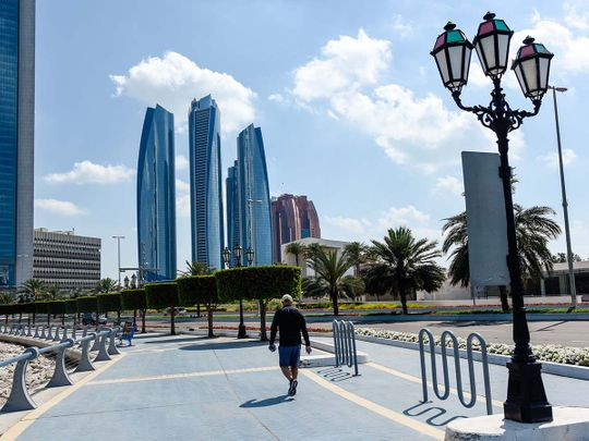 Abu Dhabi launches 30 initiatives for people of determination