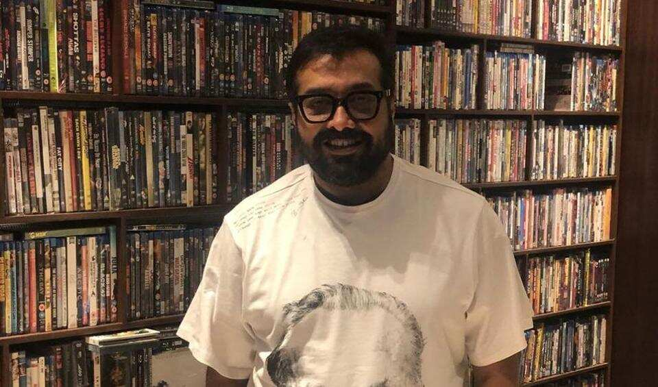 Actor who accused Anurag Kashyap of rape says 'those who supported the MeToo campaign are slut-shaming me'